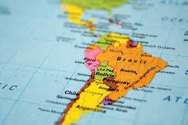 Sudamérica para Cristo