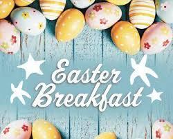 Image result for Easter Breakfast