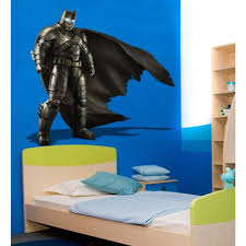 Shop Full Color Batman Full Color Decal Batman Full Color Sticker Batman Wall Art Sticker Decal Size 48x57 Free Shipping Today Overstock 14385863