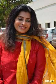 Priya Raman New Photos (3)