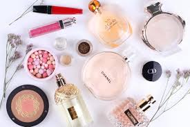 top 10 high end cosmetic brands in 2017