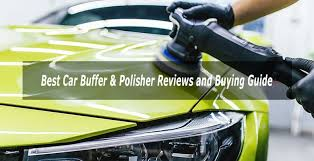 19 Best Car Buffer Polisher In 2020 Reviews And Buying Guide