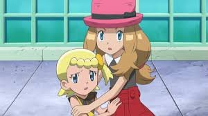 pokemon xy episodes 16 - Screen Saver IMGER