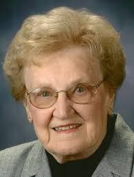 Ann Riffle Baker (1922-2011) - Find A Grave Memorial