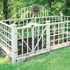 How To Set Fence Posts That Won T Rot Building A Fence Garden Fence Garden Fencing