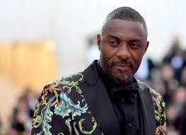 Idris Elba feeling 'OK' despite coronavirus infection - New York ...