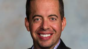 Fitchburg Mayor Jason Gonzalez ousted by Aaron Richardson in landslide    Wisconsin Elections   madison.com