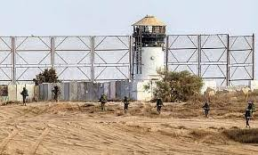 Smart Technology Aided Fence Will Be Placed In Jammu Sector At India Pak Border Soon A K Nandy S