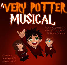 A Very Potter Musical by Churaka on DeviantArt