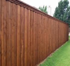 Fence Companies Prosper A Better Fence Company Wood Fences Iron