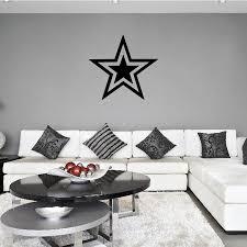 Star Wall Decal Vinyl Decal Car Decal Vd005 36 Inches Walmart Com Walmart Com