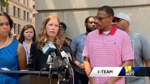 Jerome Johnson Exonerated After Wrongful Murder Conviction | WBAL NewsRadio  1090/FM 101.5