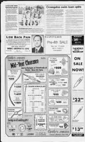 Clarion-Ledger from Jackson, Mississippi on June 30, 1988 · Page 84