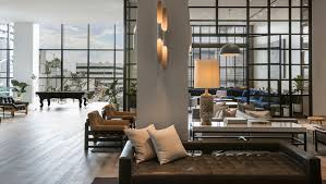 hollywood hotels the kimpton everly hotel