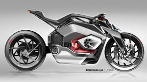 new electric motorcycle
