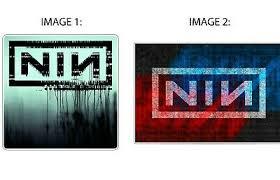 2x Nine Inch Nails Rock Band Die Cut Vinyl Car Truck Window Laptop Decal Sticker 3 00 Picclick