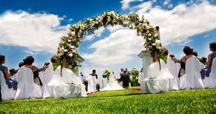 24 best outdoor wedding venues in colorado