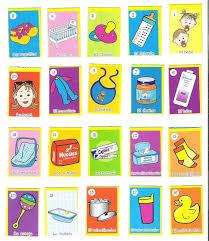 juegos de baby shower para imprimir con