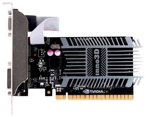 Image result for Inno3D GT710 1GB PCI Express Graphic Card