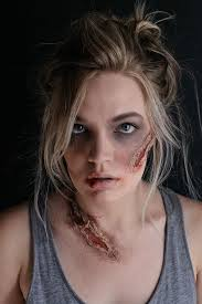 zombie makeup tutorial zombie makeup