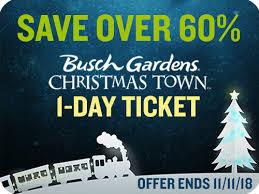 20 busch gardens williamsburg