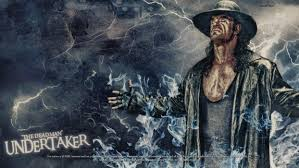the phenom undertaker wallpaper