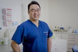 Dr James Kim   Dentist   Hills Dental Care