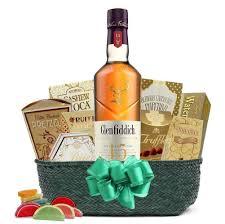 scotch whisky gift basket