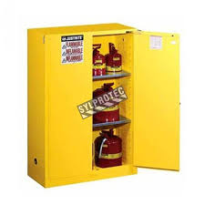 flammable liquids storage cabinet 45