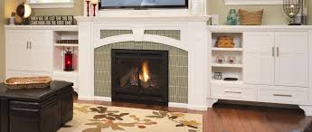 st paul minneapolis gas fireplace
