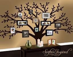 Popular Items For Family Tree Decal On Etsy Family Tree Wall Art Family Tree Wall Family Tree Wall Decal