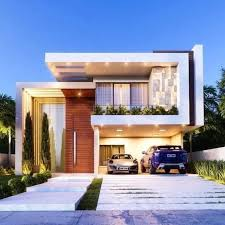 house architecture design