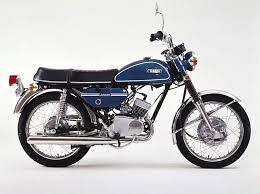 yamaha dt 125 1971