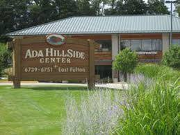 Ada Hill Side Center pub recommendation hinges on parking space ...