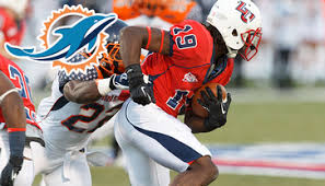 Walt Aikens selected by Miami Dolphins in fourth round of NFL Draft |  Liberty University