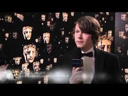 Daniel Rigby Wins Leading Actor BAFTA in 2011 - YouTube