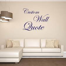 Custom Wall Decals Quotes Wall Quote Decals Sticker Genius