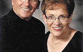Gene and Jeanette Smith, 50th Anniversary | Post Bulletin