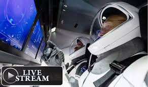 Science | SpaceX launch UK LIVE stream ...