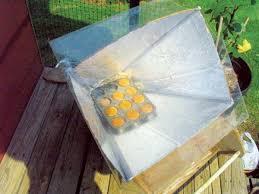 solar oven diy mother earth news