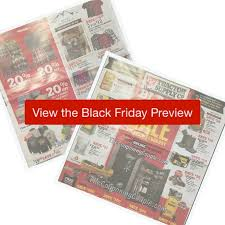 2018 tractor supply black friday ad
