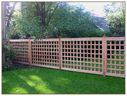 Lowes Chain Link Fence Panels