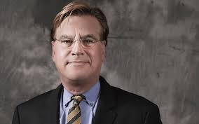 Aaron Sorkin: 'Stars must speak for those without a voice' - interview