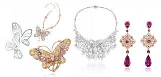 10 most luxurious jewelry brands in the