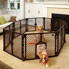 Pet Fence Outdoor Indoor Playpens For Dogs Yard Foldable Exercise Pen Heavy New Northstatespet