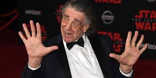 """Peter Mayhew, the Chewbacca of """"Star Wars"""", died at the age of 74 - Teller  Report"""