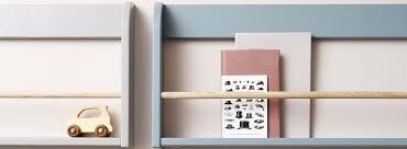 Baby Children Bookshelves For Childrens Room Flexa