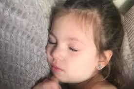 4-year-old's coronavirus symptoms ...