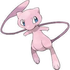 Mew (Pokémon) - Bulbapedia, the community-driven Pokémon encyclopedia