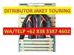 838 3387 4602 grosir jaket touring murah